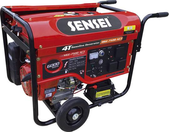 Generador MGE-7500 AE3