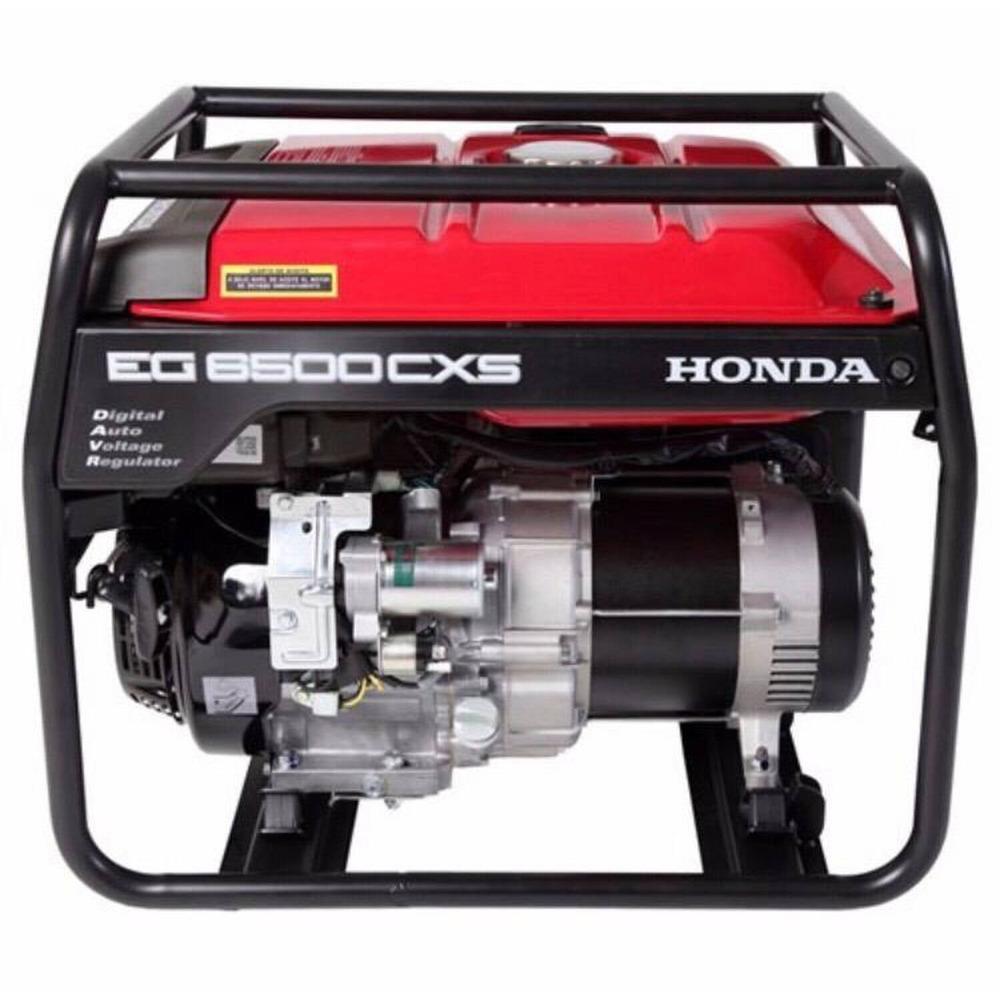Generador EG 6500 CX