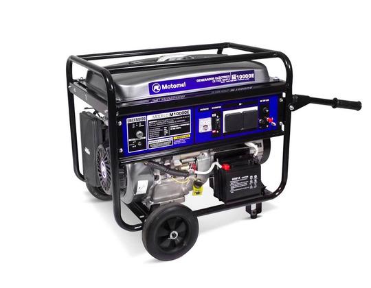 Generador M10000E