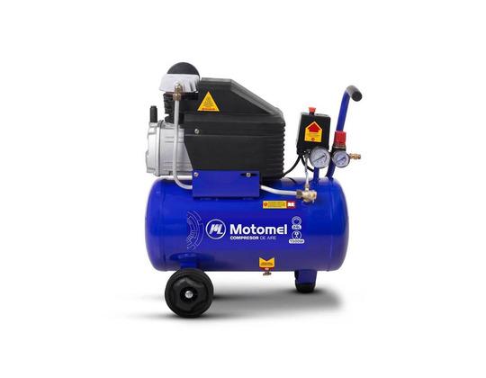 Compresor de Aire Motomel MCA24