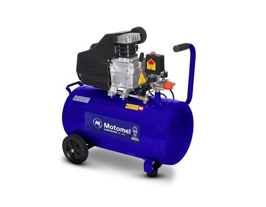 Compresor de Aire Motomel MCA50
