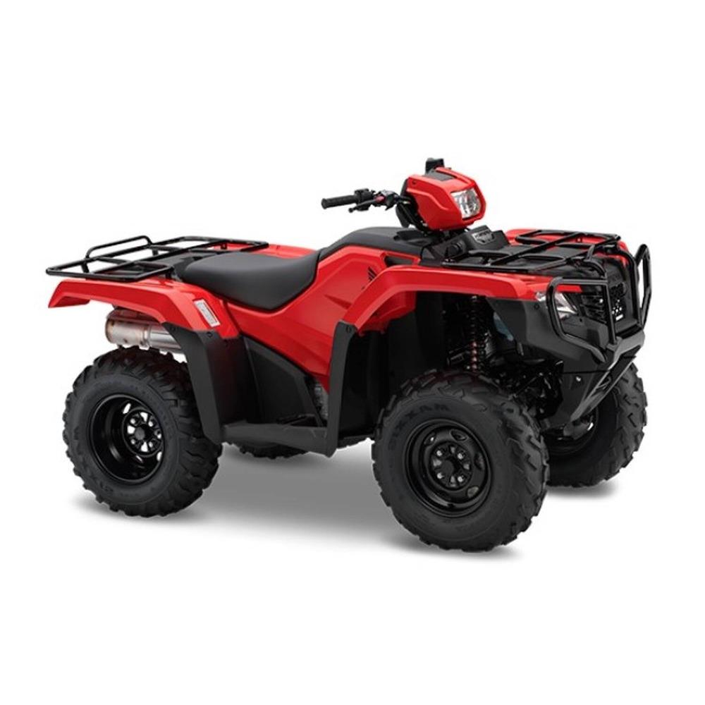 Honda TRX 520
