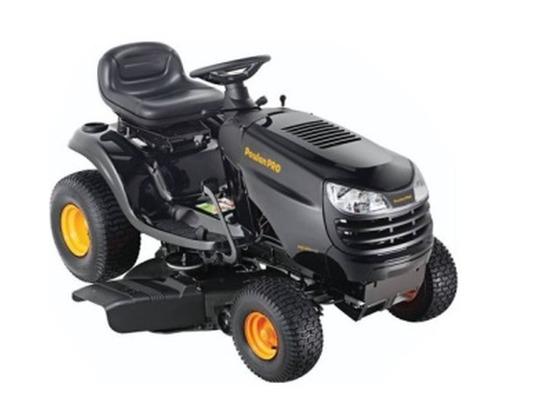 Tractor Poulan Pro 20 HP Hidrostático