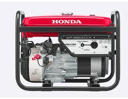 Generador ER2500CX