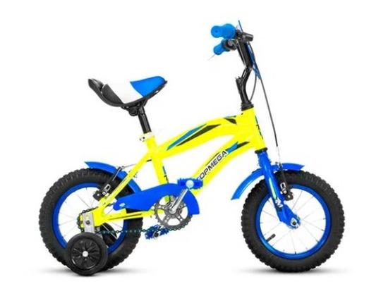 Bicicleta Topmega Crossboy R12